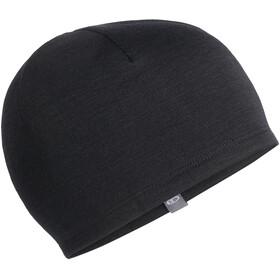 Icebreaker Elemental Bonnet, black